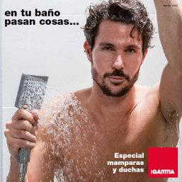 Especial mamparas y duchas Gamma